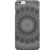 Kaleidoscope Star Grey 2.0 iPhone Case/Skin