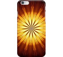 Sidereal  Mandala  iPhone Case/Skin