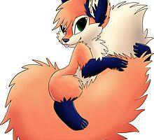 Fox by Kanrei