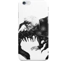 Kaneki Ken Ghoul iPhone Case/Skin