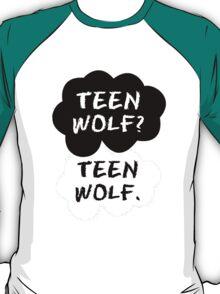 Teen Wolf - TFIOS  T-Shirt