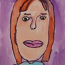 My Mum is AWESOME by Zoe Thomas Age 7 by Julia  Thomas
