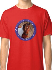 STANDS ALONE Classic T-Shirt