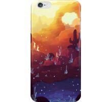 Sunset Arch iPhone Case/Skin