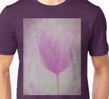 Flower Art - Love Is The Flower Unisex T-Shirt