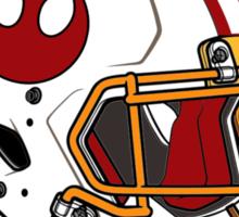 Rogue Champions Sticker