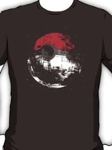 pokemon wars T-Shirt