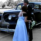 Wedding by Rosina  Lamberti