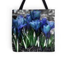 Spring Rebirth Tote Bag
