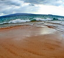 Makena Beach II ~ Maui by Photophatty67