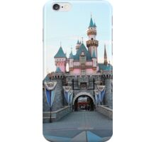 The castle 2 iPhone Case/Skin
