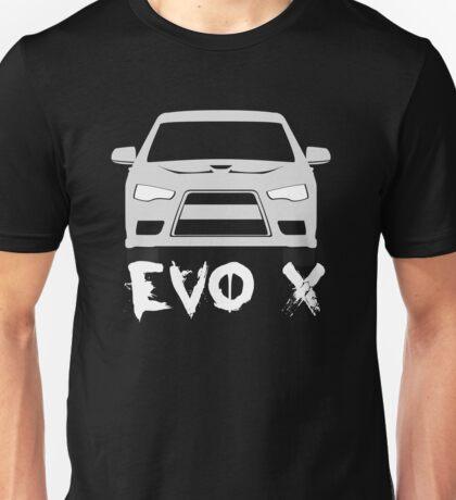 Evolution X GSR Unisex T-Shirt
