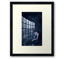 How To Break Your Own Heart... Framed Print