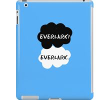 Everlark - TFIOS iPad Case/Skin