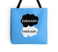 Everlark - TFIOS Tote Bag