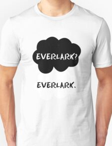 Everlark - TFIOS Unisex T-Shirt