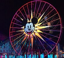 World of Color by Disneylive