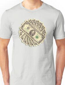 The art of money Unisex T-Shirt