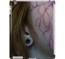 Veins #3 iPad Case/Skin