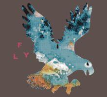Fly by stringsforlife