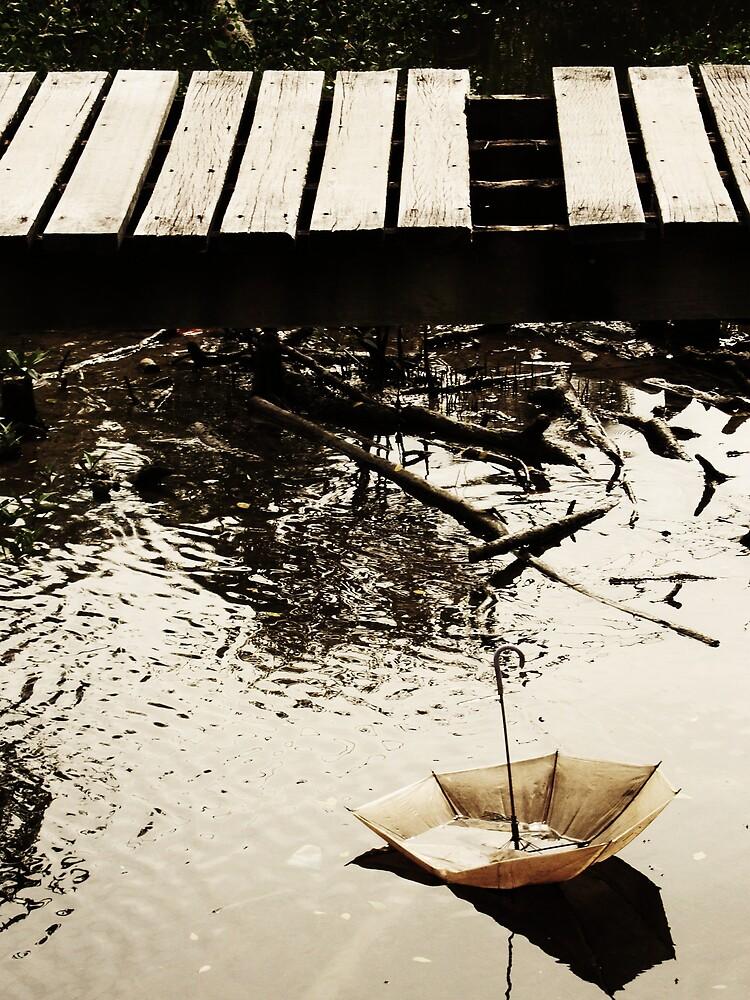 Floating by Nour Kasem