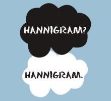 Hannigram - TFIOS Kids Clothes