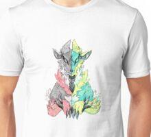 Monster Hunter - Zinogre Unisex T-Shirt