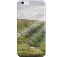 The Hills Have Beams. iPhone Case/Skin