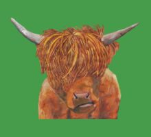Highland Moo by Cantus
