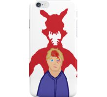 Five Nights At Freddy's - The Bite Of '87 iPhone Case/Skin