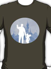 Diamond Disneyland T-Shirt