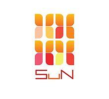 Sun by AnastasiaNensy