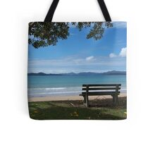 A place to rest..........! Tote Bag