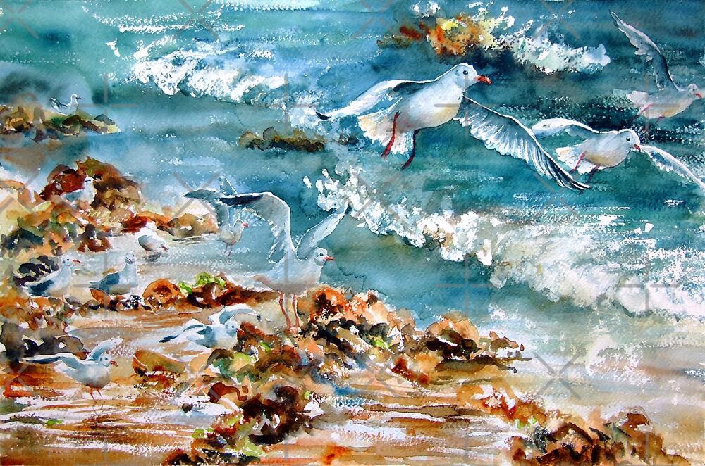 Taking Flight by Ruth S Harris