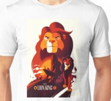 The Lion King Unisex T-Shirt
