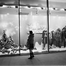 Downtown  Night 1 by maka1967
