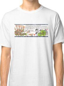 Butterbur Miso Dip Classic T-Shirt