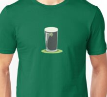 the drink's on me  Unisex T-Shirt
