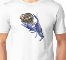 Literary Claws Unisex T-Shirt