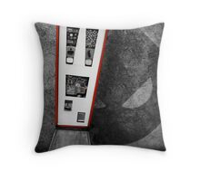 Want some candy? - Austria Throw Pillow