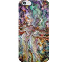 Dancing In The Streets iPhone Case/Skin