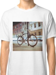 City Bicycle Classic T-Shirt