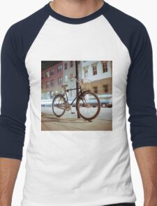 City Bicycle T-Shirt