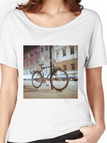 City Bicycle Women's Relaxed Fit T-Shirt