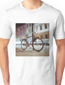 City Bicycle Unisex T-Shirt