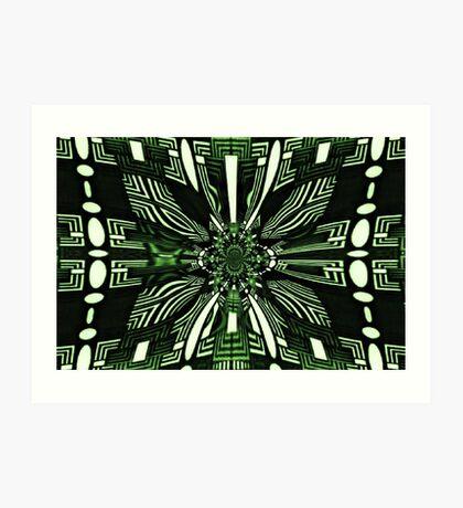 soul matrix Art Print