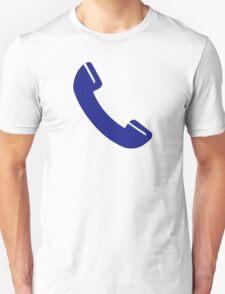 Telephone receiver T-Shirt