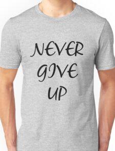 Positivity Unisex T-Shirt