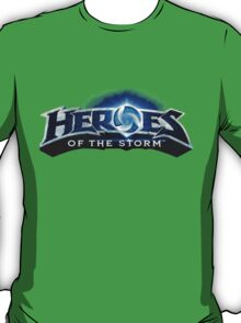 Heroes of the storm T-Shirt