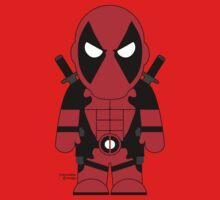Mini-Heros - Deadpool Kids Clothes